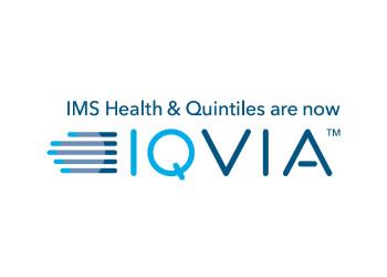 IMS Health e Quintiles são agora IQVIA